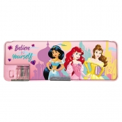 Buy Sterling Disney Princess Pencil Case PVC With Sharpener online at Shopcentral Philippines.