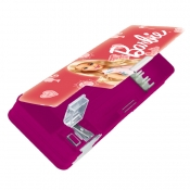 Buy Sterling Barbie Pencil Case PVC With Sharpener online at Shopcentral Philippines.