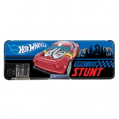 Buy Sterling Hot Wheels Pencil Case PVC With Sharpener online at Shopcentral Philippines.