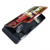 Buy Sterling Disney Cars Pencil Case PVC With Sharpener online at Shopcentral Philippines.