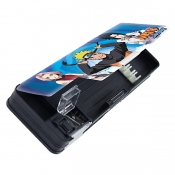 Buy Sterling Naruto Pencil Case PVC With Sharpener online at Shopcentral Philippines.
