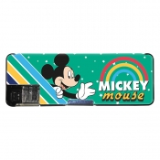 Buy Sterling Mickey Mouse Pencil Case PVC With Sharpener online at Shopcentral Philippines.
