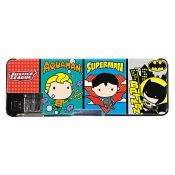 Buy Sterling Justice League Pencil Case PVC With Sharpener online at Shopcentral Philippines.