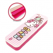 Buy Sterling Hello Kitty Ladder Type Pencil Case online at Shopcentral Philippines.