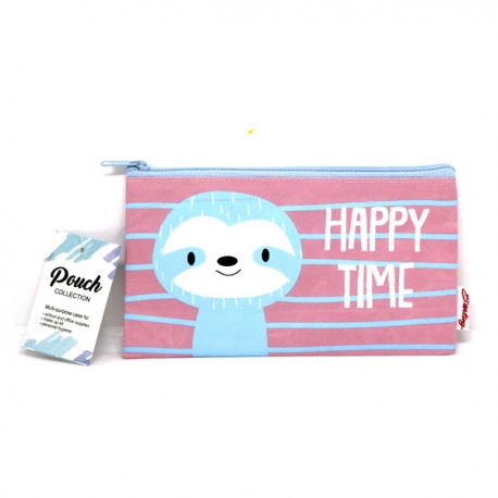 Buy Sterling Happy Time Small Fabric Pouches online at Shopcentral Philippines.