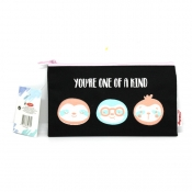 Buy Sterling You're One of a Kind Small Fabric Pouches online at Shopcentral Philippines.