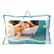 Buy Joyce & Diana Expanded Pillow Standard 18'' x 28'' online at Shopcentral Philippines.