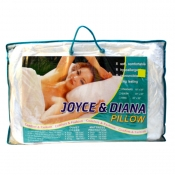 Buy Joyce & Diana Vacuum Pillow Standard 18'' x 28'' online at Shopcentral Philippines.