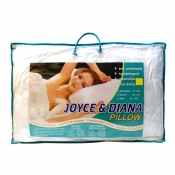 Buy Joyce & Diana Vacuum Pillow King 20'' x 35'' online at Shopcentral Philippines.