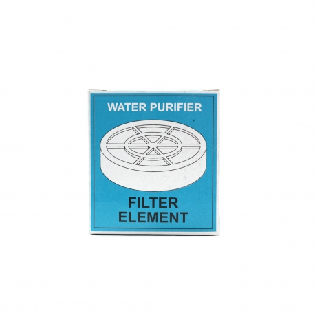 Buy Tupuro Water Purifier Filter 5pcs online at Shopcentral Philippines.
