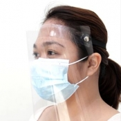 Buy Sterling Premium Face Shield online at Shopcentral Philippines.