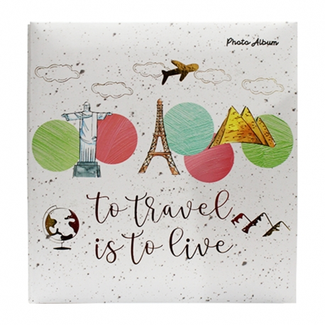 Buy Acefree Sterling  PA Acfr003 ST Travel 20/C To Travel is to Live online at Shopcentral Philippines.