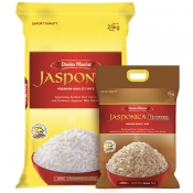 Buy FREE Doña Maria Jasponica Brown 5kg with purchase of Doña Maria Jasponica White 25kg online at Shopcentral Philippines.