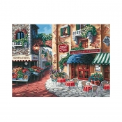 "Buy Paint by Number Kit 16""x 20"" Taste of Italy online at Shopcentral Philippines."