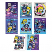 Buy Avanti Transformers Composition Notebook Set of 8 online at Shopcentral Philippines.
