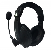 Buy Proton PW90 USB Wired Headset with Leather Earpads online at Shopcentral Philippines.