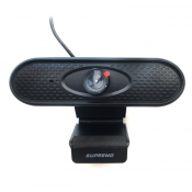 Buy Supremo Full HD 1080P Webcam online at Shopcentral Philippines.