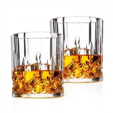 Buy OWEN CRYSTAL OLD FASHIONED GLASS online at Shopcentral Philippines.