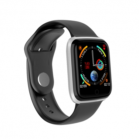 Buy Atmos Fit Vitali+ Smartwatch online at Shopcentral Philippines.