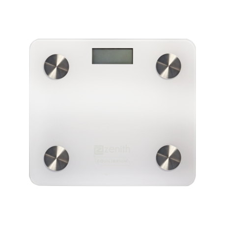 Buy Zenith Equilibrium 4in1 Wireless Smart Health Scale online at Shopcentral Philippines.