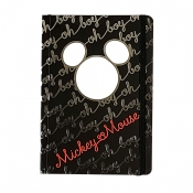 Buy Sterling Disney Journal STR SB Mickey Dotted 5x7.13 Solo Design 1 online at Shopcentral Philippines.