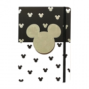 Buy Sterling Disney Journal STR SB Mickey Dotted 5x7.13 Solo Design 2 online at Shopcentral Philippines.