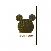 Buy Sterling Disney Journal STR SB Tsum Tsum Dotted 5x7.13 Solo Design 1 online at Shopcentral Philippines.