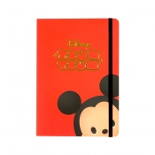 Buy Sterling Disney Journal STR SB Tsum Tsum Dotted 5x7.13 Solo Design 3 online at Shopcentral Philippines.