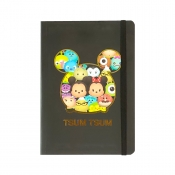 Buy Sterling Disney Journal STR SB Tsum Tsum Dotted 5x7.13 Solo Design 4 online at Shopcentral Philippines.