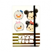 Buy Sterling Disney Journal STR SB Tsum Tsum Dotted 4x5.88 4D Design 1 online at Shopcentral Philippines.