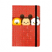 Buy Sterling Disney Journal STR SB Tsum Tsum Dotted 4x5.88 4D Design 2 online at Shopcentral Philippines.