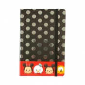 Buy Sterling Disney Journal STR SB Tsum Tsum Dotted 4x5.88 4D Design 4 online at Shopcentral Philippines.