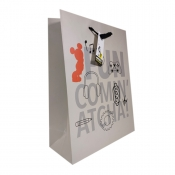 Buy Sterling Totebag (XL) Char Eday: Mickey FunCmn online at Shopcentral Philippines.