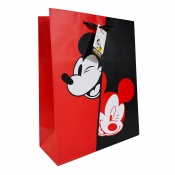 Buy Sterling Totebag (XL) Char Eday: Mickey RedBlk online at Shopcentral Philippines.