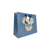 Buy Sterling Totebag (LH) Char Eday: Mickey BluIcn online at Shopcentral Philippines.