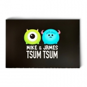 Buy Sterling Collapsible Disney Gift Box TsumTsum Mike & James Large online at Shopcentral Philippines.