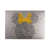 Buy Sterling Collapsible Disney Gift Box MickeyMouse Yellow Ribbon Medium online at Shopcentral Philippines.