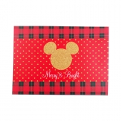Buy Sterling Collapsible Disney Gift Box TsumTsum Black Medium online at Shopcentral Philippines.