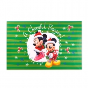 Buy Sterling Collapsible Disney Christmas Gift Box MickeyMouse Cheer Large online at Shopcentral Philippines.
