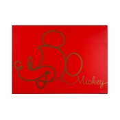 Buy Sterling Collapsible Disney Gift Box MickeyMouse Red Lineart Medium online at Shopcentral Philippines.