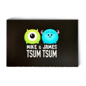 Buy Sterling Collapsible Disney Gift Box TsumTsum Mike & James Small online at Shopcentral Philippines.