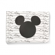 Buy Sterling Collapsible Disney Gift Box MickeyMouse Line Art Black & White Medium online at Shopcentral Philippines.