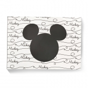 Buy Sterling Collapsible Disney Gift Box MickeyMouse Line Art Black & White Large online at Shopcentral Philippines.