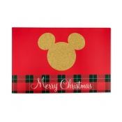 Buy Sterling Collapsible Disney Gift Box MickeyMouse Red Plaid Large online at Shopcentral Philippines.
