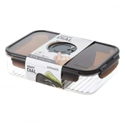 Buy Lock & Lock Smart Dial Food Container 1.1L online at Shopcentral Philippines.
