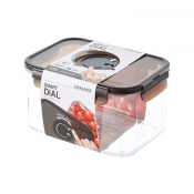 Buy Lock & Lock Smart Dial Food Container 1.5L online at Shopcentral Philippines.