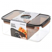 Buy Lock & Lock Smart Dial Food Container 3.5L online at Shopcentral Philippines.