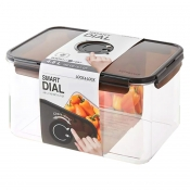 Buy Lock & Lock Smart Dial Food Container 4.8L online at Shopcentral Philippines.