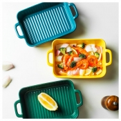 Buy CHRISTA BAKING / SERVING DISH 1 online at Shopcentral Philippines.