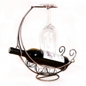 Buy Vintage Pirate Ship Wine Holder online at Shopcentral Philippines.